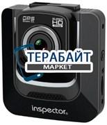 Inspector Tornado GPS АККУМУЛЯТОР АКБ БАТАРЕЯ