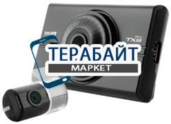 IROAD TX9 с GPS 2 камеры АККУМУЛЯТОР АКБ БАТАРЕЯ