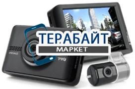 IROAD T9F с GPS 2 камеры АККУМУЛЯТОР АКБ БАТАРЕЯ
