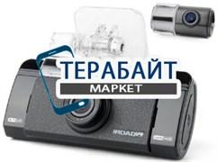IROAD V9 с GPS 2 камеры АККУМУЛЯТОР АКБ БАТАРЕЯ