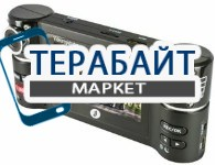 JJ-Connect Videoregistrator 5000 DUAL 2 камеры АККУМУЛЯТОР АКБ БАТАРЕЯ