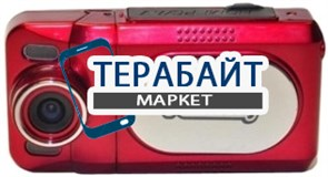 ParkCity DVR HD 501 АККУМУЛЯТОР АКБ БАТАРЕЯ