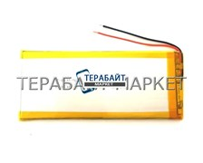 Аккумулятор для планшета Texet TM-7058 3G