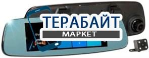 RECXON AutoSmart Lite 2 камеры GPS ГЛОНАСС АККУМУЛЯТОР АКБ БАТАРЕЯ