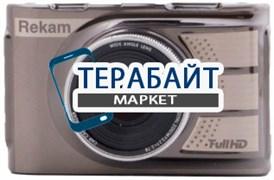 Rekam F200 АККУМУЛЯТОР АКБ БАТАРЕЯ