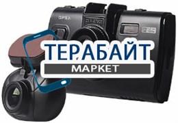Street Storm CVR-A7620-G 2 камеры GPS АККУМУЛЯТОР АКБ БАТАРЕЯ