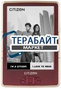 Citizen E620 АККУМУЛЯТОР АКБ БАТАРЕЯ
