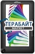 effire ColorBook TR701A АККУМУЛЯТОР АКБ БАТАРЕЯ