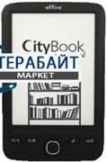 effire CityBook L601 АККУМУЛЯТОР АКБ БАТАРЕЯ