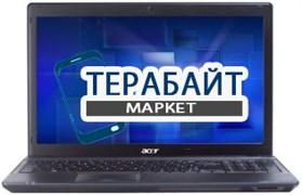 Acer TRAVELMATE 5740ZG РАЗЪЕМ ПИТАНИЯ