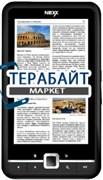 Nexx NRM-51 LED АККУМУЛЯТОР АКБ БАТАРЕЯ