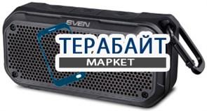 SVEN PS-240 АККУМУЛЯТОР АКБ БАТАРЕЯ