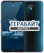 Nokia 5.3 Dual Sim ДИНАМИК МИКРОФОНА