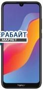 Honor 8A Prime ДИНАМИК МИКРОФОНА