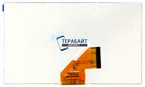 ТИП 1 - fpc0705035_b МАТРИЦА ДИСПЛЕЙ ЭКРАН