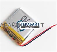 Аккумулятор для регистратора GLOBAL NAVIGATION GN3000