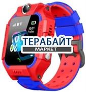 Smart Baby Watch SBW 3 АККУМУЛЯТОР АКБ БАТАРЕЯ