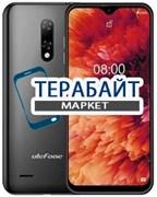Ulefone Note 8P ДИНАМИК МИКРОФОН