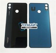 Huawei Honor 8X ЗАДНЯЯ КРЫШКА