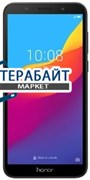 HONOR 7A Prime ДИНАМИК МИКРОФОН