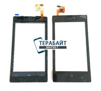Сенсор (тачскрин) Nokia Lumia 520 525 оригинал