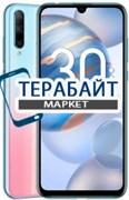 HONOR 30i ДИНАМИК МИКРОФОН
