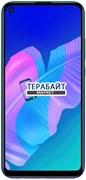 Huawei Y7p ДИНАМИК МИКРОФОН