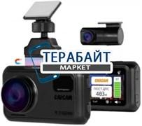CARCAM HYBRID 2s Signature, 2 камеры, GPS, ГЛОНАСС АККУМУЛЯТОР АКБ БАТАРЕЯ