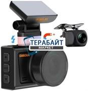 CARCAM Q6, 2 камеры, GPS, ГЛОНАСС АККУМУЛЯТОР АКБ БАТАРЕЯ