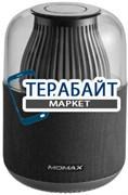 MOMAX Space True Wireless 360 АККУМУЛЯТОР АКБ БАТАРЕЯ