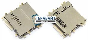 Samsung Tab 3 Lite T110 / T111 КОННЕКТОР MMC
