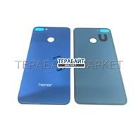 Huawei Honor 9N задняя крышка (синий)