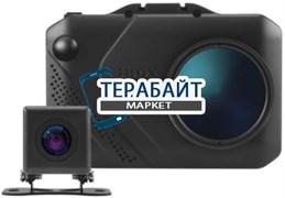 iBOX Nova LaserVision WiFi Signature Dual + камера заднего вида, 2 камеры, GPS, ГЛОНАСС АККУМУЛЯТОР АКБ БАТАРЕЯ