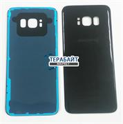 Samsung Galaxy S8 SM-G950 ЗАДНЯЯ КРЫШКА