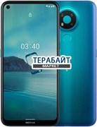 Nokia 3.4 Dual sim ДИНАМИК МИКРОФОН