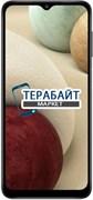 Samsung Galaxy A12 ДИНАМИК МИКРОФОН