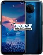 Nokia 5.4 ДИНАМИК МИКРОФОН