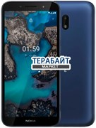 Nokia C1 Plus ДИНАМИК МИКРОФОН