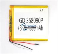 effire ColorBook TR801 АККУМУЛЯТОР АКБ БАТАРЕЯ