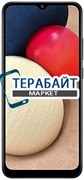 Samsung Galaxy A02s ДИНАМИК МИКРОФОН