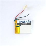 Аккумулятор для видеорегистратора ABS X6