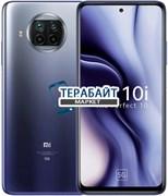 Xiaomi Mi 10i ДИНАМИК МИКРОФОН