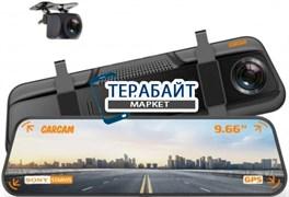 CARCAM Z8, 2 камеры, GPS, ГЛОНАСС АККУМУЛЯТОР АКБ БАТАРЕЯ