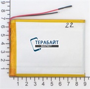 Аккумулятор для планшета SUPRA M74LG