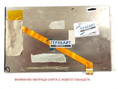 Irbis TZ831 МАТРИЦА ДИСПЛЕЙ ЭКРАН