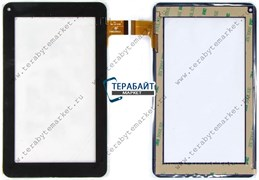 Сенсор (тачскрин) для планшета Enot E102