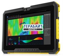 Тачскрин для планшета DELL Latitude 7220EX Rugged Tablet ЦВЕТ ЧЕРНЫЙ