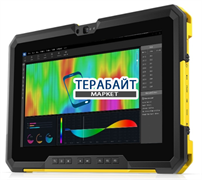 Матрица для планшета DELL Latitude 7220EX Rugged Tablet