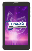 Тачскрин для планшета Irbis TZ719