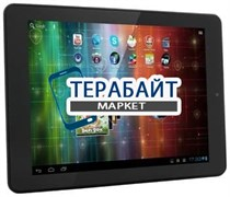 Тачскрин для планшета Prestigio MultiPad 2 PMP7380D 3G